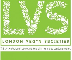 LVS - one of our vegan friends