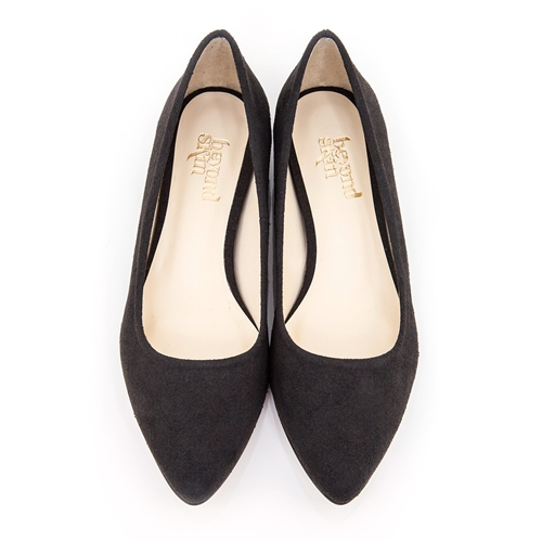 SHELLEY-BLK-2T pointy