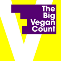 THE BIG COUNT vegan survey