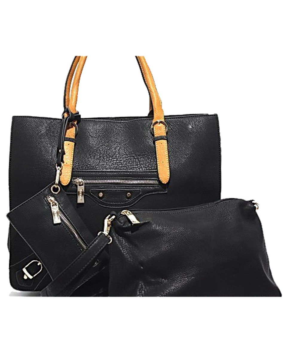 bess_vegan_tote_contrast_handle_bag_black_wb