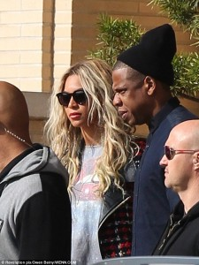 Jay Z and Beyoncé Go Vegan, leaving Real Food Daily
